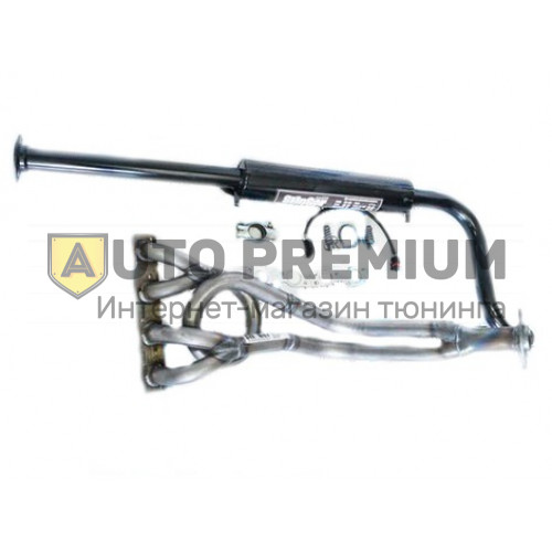Выпускной комплект Subaru Sound ВАЗ 2108-09-099 8v с глушителем